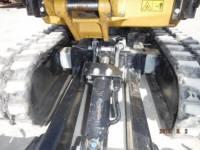 CATERPILLAR トラック油圧ショベル 300.9D equipment  photo 14