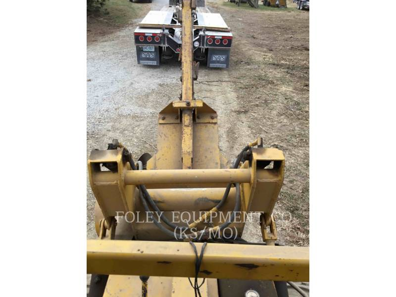 VERMEER TRENCHERS M470 equipment  photo 18