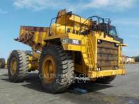 Equipment photo CATERPILLAR 785C OFF HIGHWAY TRUCKS 1