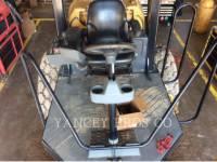 CATERPILLAR VIBRATORY SINGLE DRUM SMOOTH CS56B equipment  photo 6