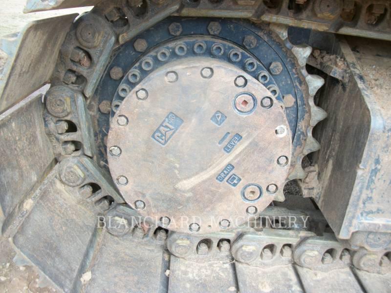 CATERPILLAR TRACK EXCAVATORS 336E equipment  photo 15