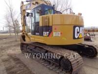 CATERPILLAR KOPARKI GĄSIENICOWE 321D LCR equipment  photo 2