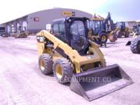 CATERPILLAR SKID STEER LOADERS 246D equipment  photo 4