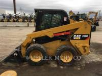 CATERPILLAR CHARGEURS COMPACTS RIGIDES 236D C3-H2 equipment  photo 4