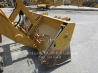 CATERPILLAR BACKHOE LOADERS 422F equipment  photo 9