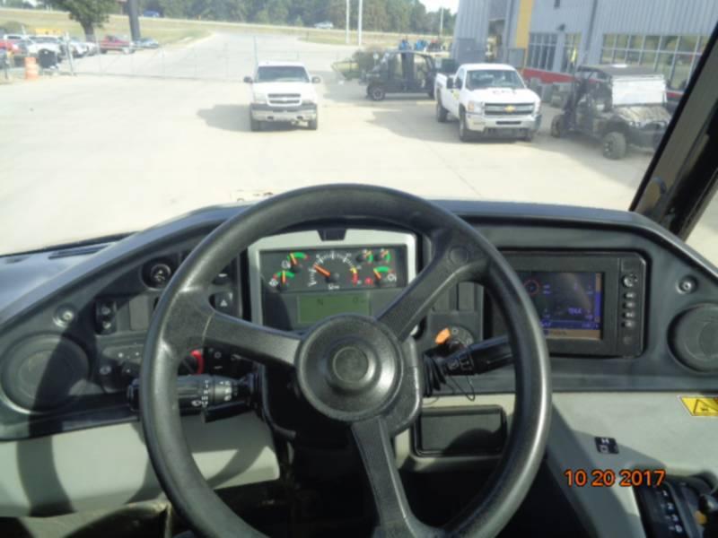 CATERPILLAR ARTICULATED TRUCKS 730C equipment  photo 22
