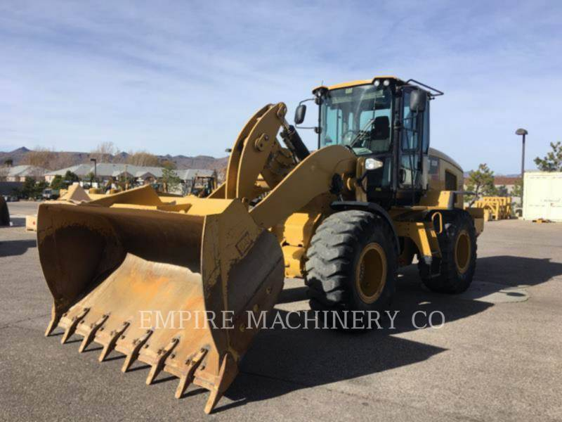 Caterpillar ÎNCĂRCĂTOARE PE ROŢI/PORTSCULE INTEGRATE 930K equipment  photo 4
