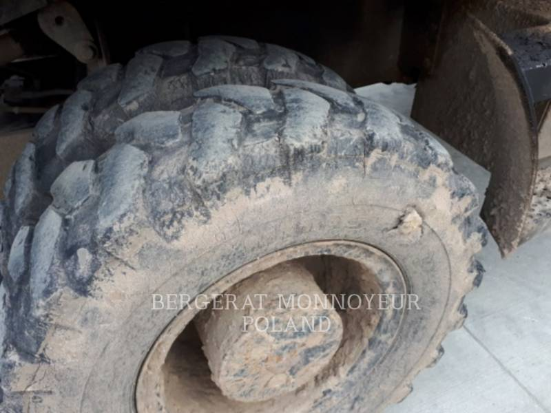 CATERPILLAR WHEEL EXCAVATORS M315D equipment  photo 14