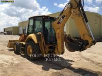 CATERPILLAR RETROEXCAVADORAS CARGADORAS 416F2 equipment  photo 4
