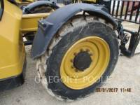 CATERPILLAR TELEHANDLER TL642C equipment  photo 10