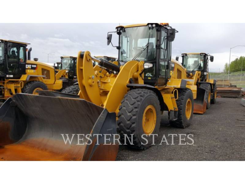 CATERPILLAR MINING WHEEL LOADER 938M equipment  photo 1