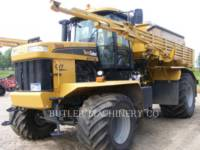 Equipment photo TERRA-GATOR TG8400 PULVERIZATOR 1