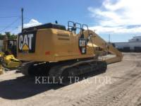 CATERPILLAR TRACK EXCAVATORS 326FL equipment  photo 3