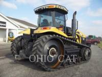 AGCO-CHALLENGER AG TRACTORS MT865C equipment  photo 6