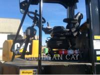 CATERPILLAR COMPACTEUR VIBRANT, MONOCYLINDRE LISSE CS54B equipment  photo 5