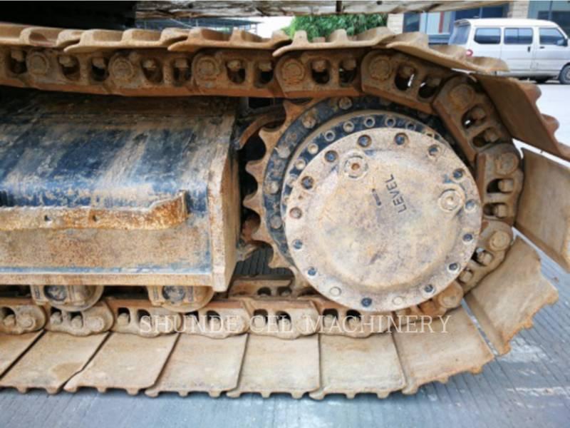 CATERPILLAR トラック油圧ショベル 320D2GC equipment  photo 8