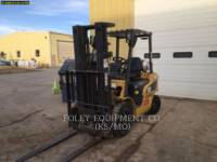 Equipment photo CATERPILLAR P5000 MATERIAL HANDLERS / DEMOLITION 1