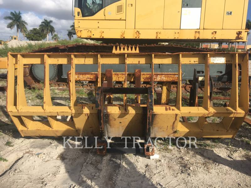 CATERPILLAR AG - RECHEN 950G QC equipment  photo 2