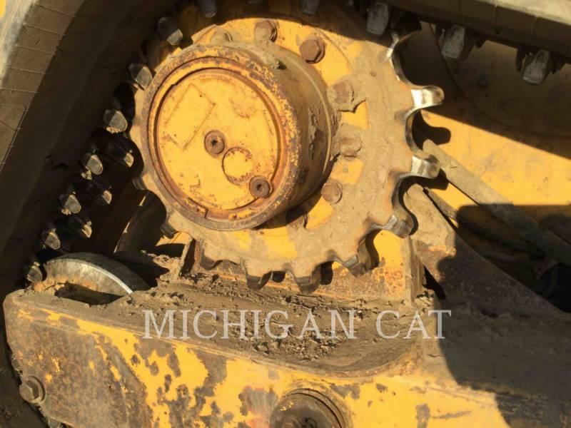 CATERPILLAR CARGADORES MULTITERRENO 289C equipment  photo 20