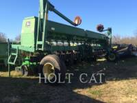 Equipment photo JOHN DEERE 1530 Pflanzmaschinen 1