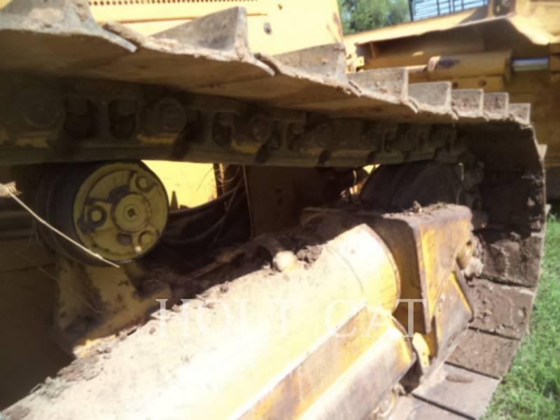 CATERPILLAR TRACK TYPE TRACTORS D5MXL equipment  photo 15