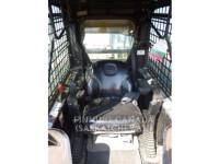 JOHN DEERE SKID STEER LOADERS 332 equipment  photo 5
