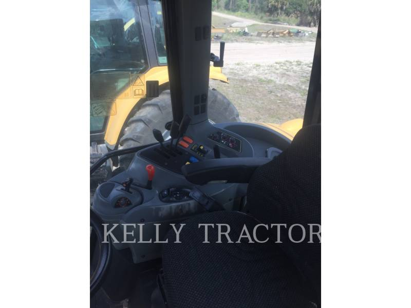 AGCO-CHALLENGER TRACTEURS AGRICOLES MT465B equipment  photo 6