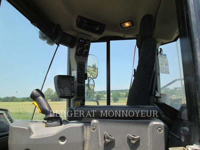 CATERPILLAR ホイール・ローダ/インテグレーテッド・ツールキャリヤ 980K equipment  photo 9