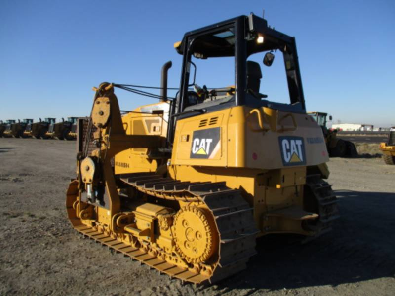 CATERPILLAR PIPELAYERS PL61 equipment  photo 5