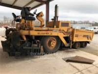 BLAW KNOX PAVIMENTADORA DE ASFALTO PF-3180 equipment  photo 6