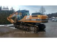 CASE トラック油圧ショベル CX290 equipment  photo 2