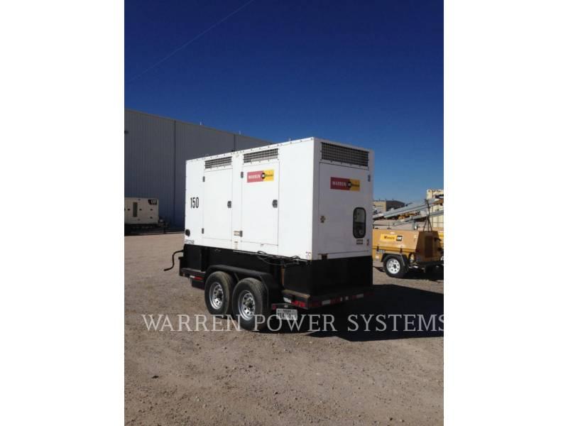 NORAM BEWEGLICHE STROMAGGREGATE N150 equipment  photo 2