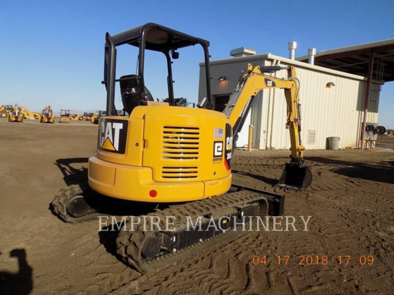 CATERPILLAR TRACK EXCAVATORS 304E2CR equipment  photo 2