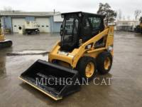 CATERPILLAR SKID STEER LOADERS 226B3 CQ equipment  photo 1