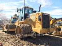 CATERPILLAR COMPACTADORES 815FII equipment  photo 2