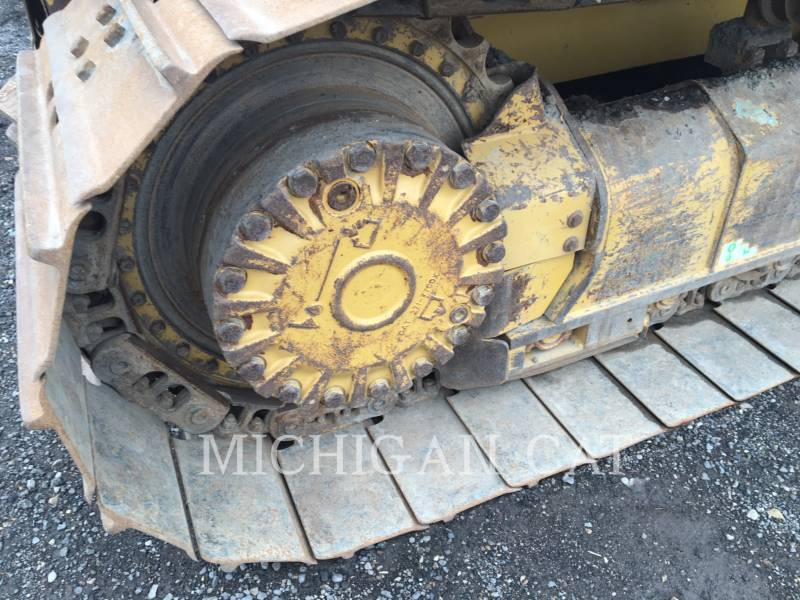 CATERPILLAR TRACK TYPE TRACTORS D3K2L equipment  photo 11