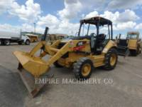 CATERPILLAR INDUSTRIELADER 416E IL equipment  photo 4