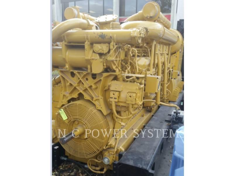 CATERPILLAR GRUPPI ELETTROGENI FISSI 3516C equipment  photo 4