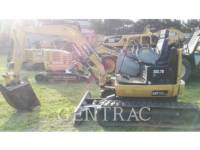 CATERPILLAR KETTEN-HYDRAULIKBAGGER 302.7DCR equipment  photo 5