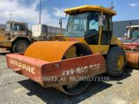 Equipment photo DYNAPAC CA602D COMPACTOREN 1