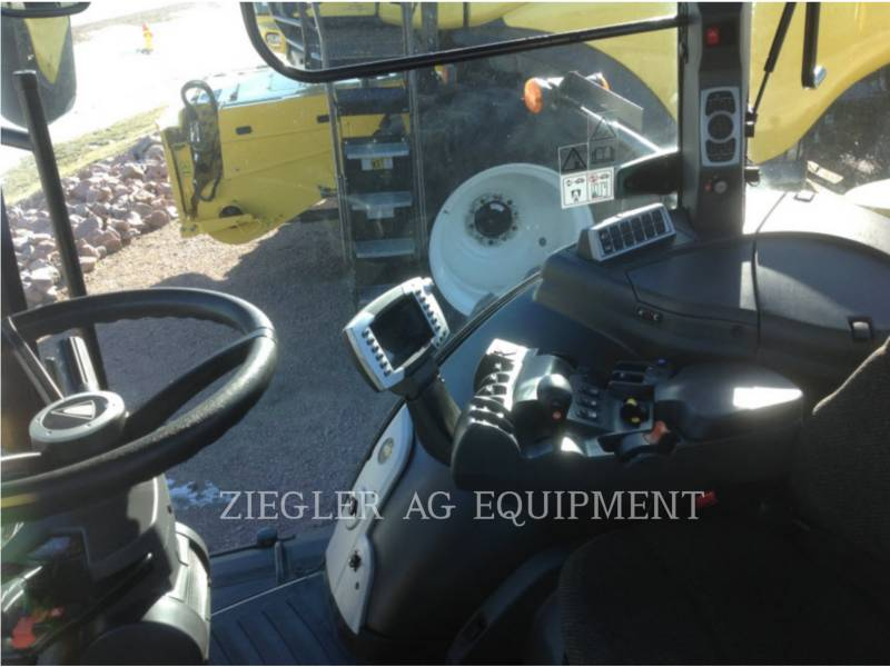 AGCO-CHALLENGER AG TRACTORS MT655D equipment  photo 19