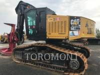 CATERPILLAR BOSBOUW - VELLER-STAPELAARS - RUPS 5412 equipment  photo 4