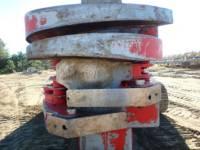 CATERPILLAR FORESTRY - FELLER BUNCHERS - TRACK 521B equipment  photo 8