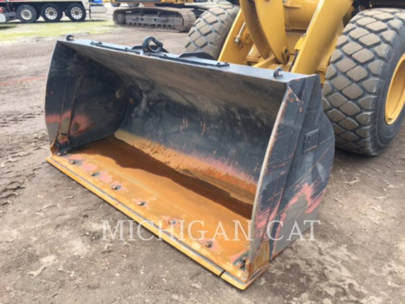 CATERPILLAR WHEEL LOADERS/INTEGRATED TOOLCARRIERS 924K RQ+ equipment  photo 17