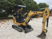 CATERPILLAR EXCAVADORAS DE CADENAS 301.7D equipment  photo 7