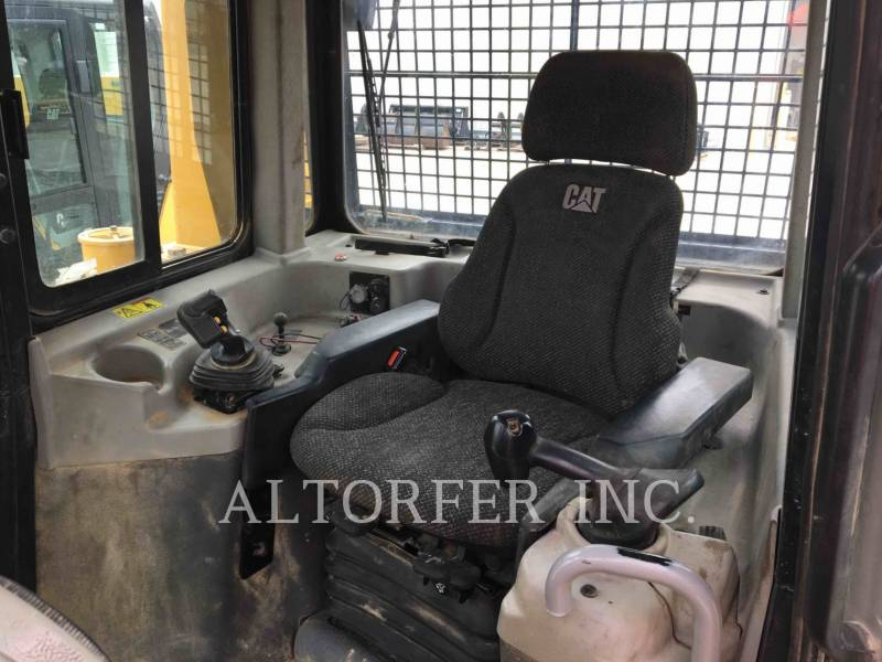 CATERPILLAR KETTENDOZER D6TXW equipment  photo 7