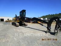CATERPILLAR LOG LOADERS 320DFMLL equipment  photo 3