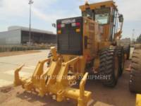 CATERPILLAR 鉱業用モータ・グレーダ 140 K equipment  photo 4