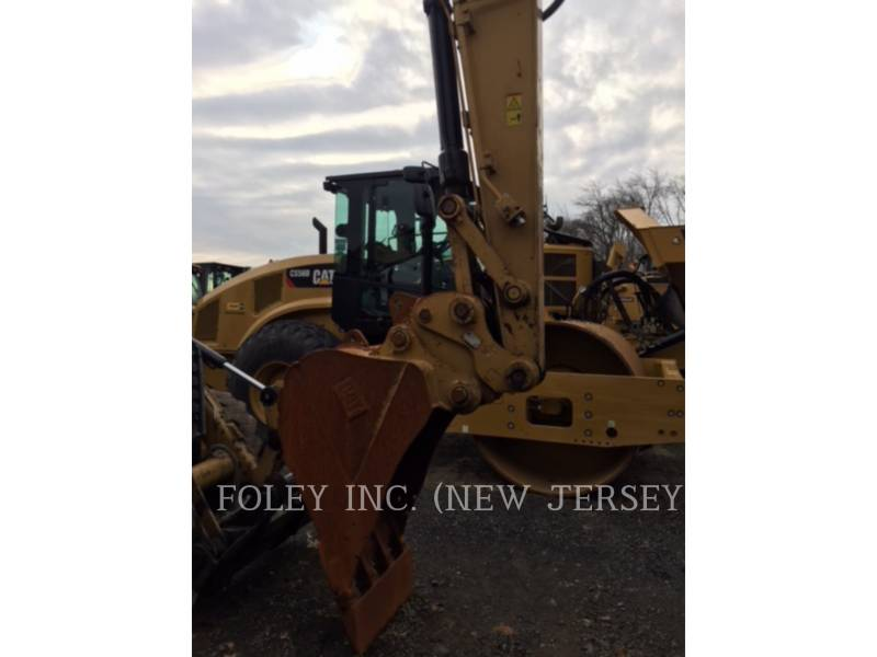CATERPILLAR KETTEN-HYDRAULIKBAGGER 314ELCR TC equipment  photo 6