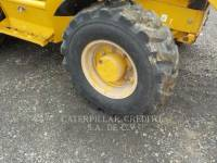 CATERPILLAR CHARGEUSES-PELLETEUSES 416EST equipment  photo 17